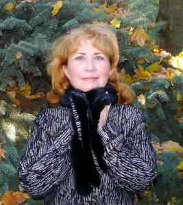 Татьяна Фоминова