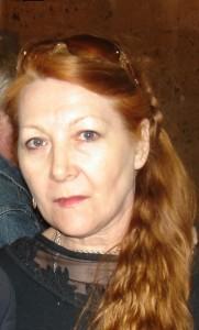 Галина Койсужанка