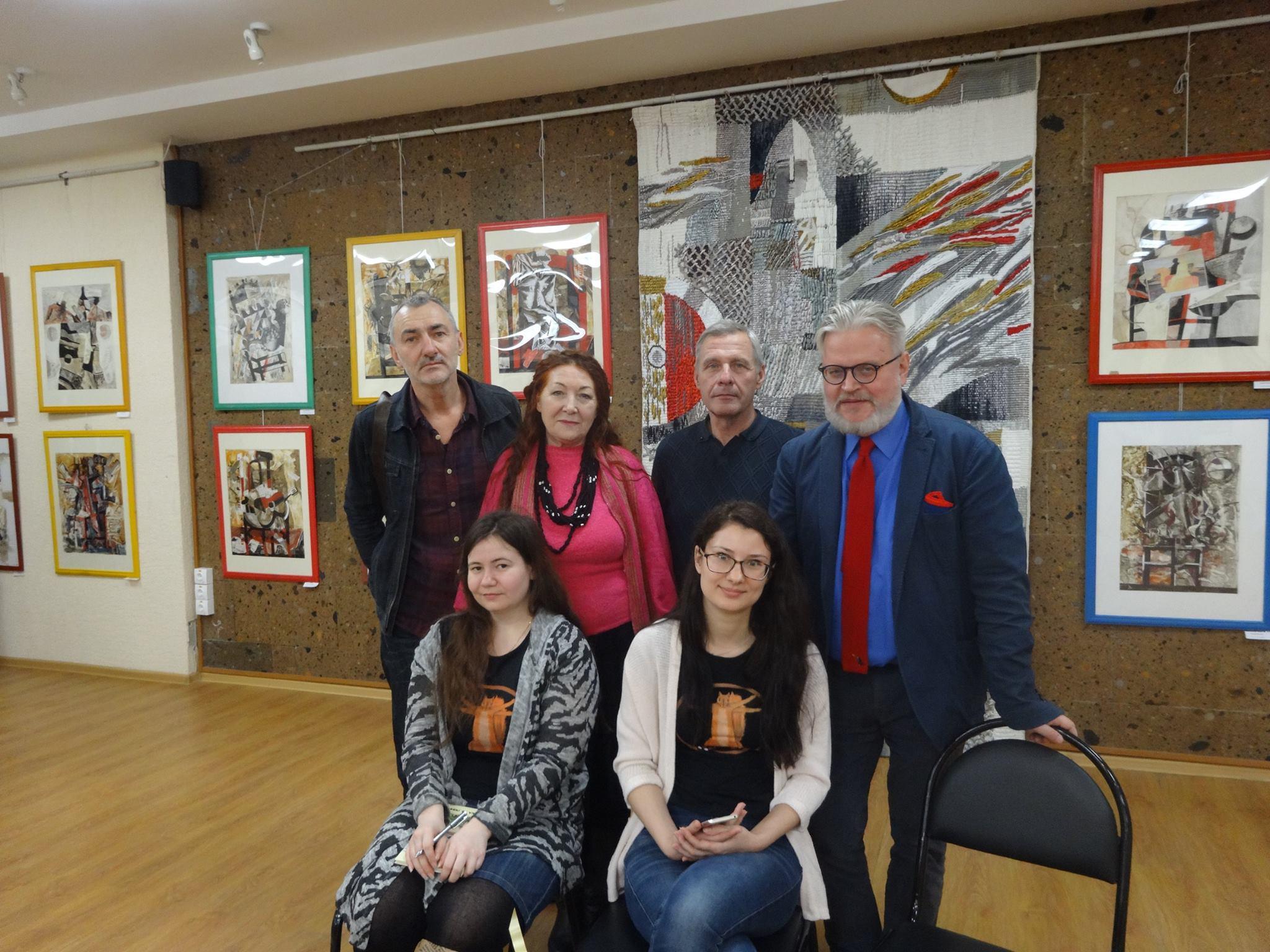 Маркин член союза российских писателей